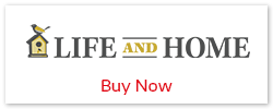 Buy our telescopic ladders at Life and Home now!
